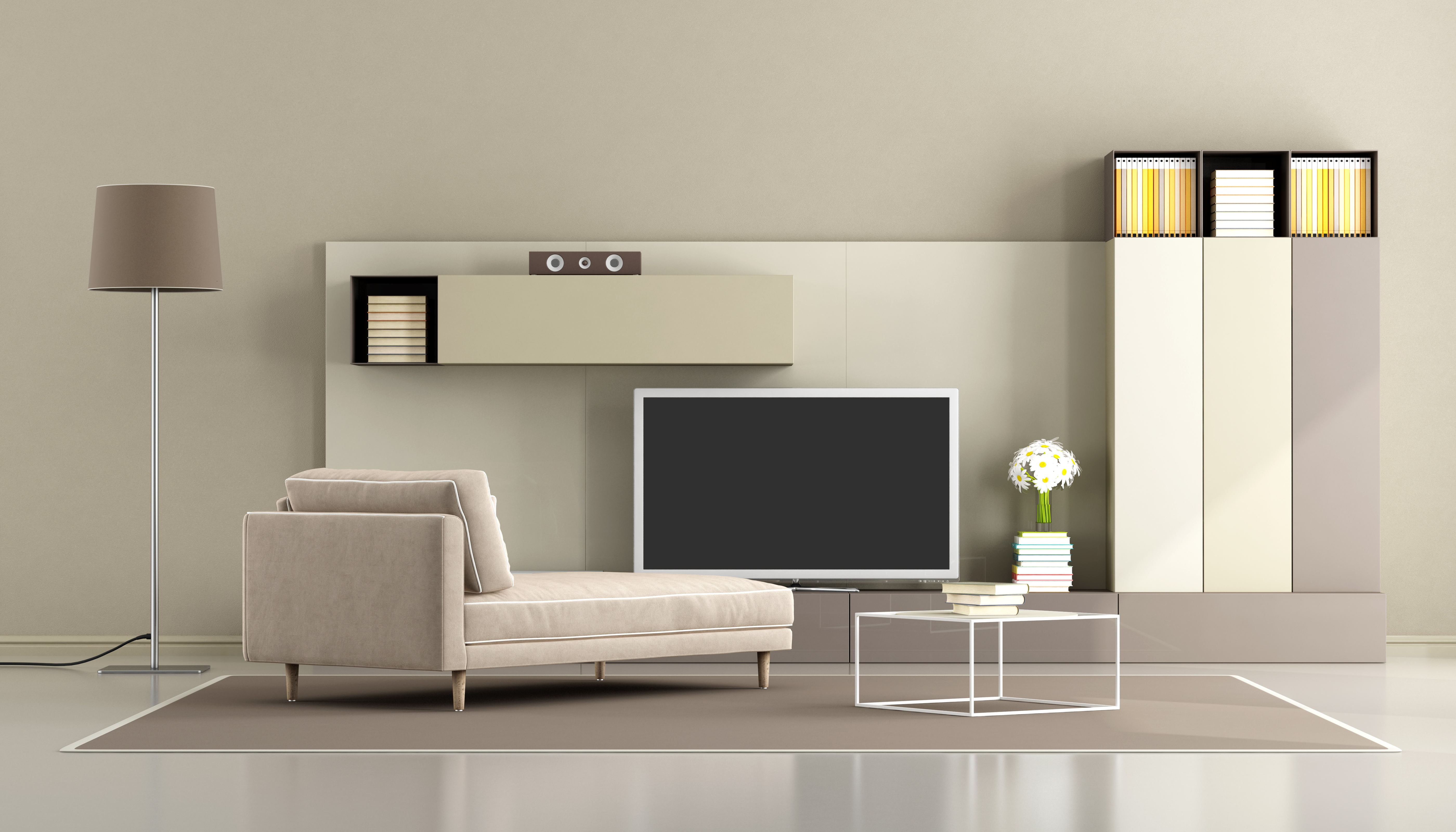 modern-living-room-with-tv-unit-P99EB7D